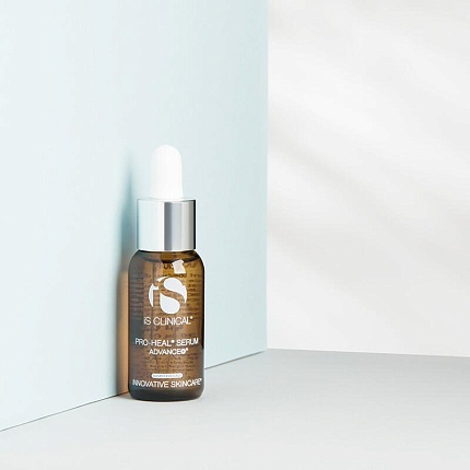 Сыворотка для лица восстанавливающая iS Clinical Pro-Heal Serum Advance+