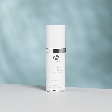 Крем отбеливающий iS Clinical White Lightening Complex
